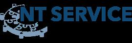 NT service Logo